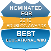 eToolBox Nominated
