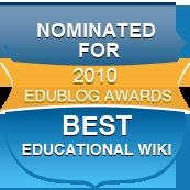 eToolBox Nominated